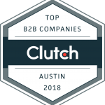 Pixel Me Pink Featured Among Austin's Best Web Design Firms